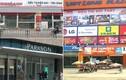"""Gần Tết, hàng loạt siêu thị Hà Nội bất ngờ """"đóng băng"""""""
