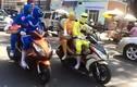 Cười nứt rốn khi xem ảnh vui giao thông Việt Nam