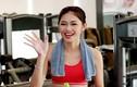 Á hậu Thanh Tú tiết lộ bí kíp dáng đẹp từ ăn khoai lang