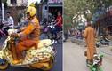 Ảnh hài: Những kiểu đi đường bất chấp tất cả ở Việt Nam