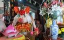 """Ảnh: Ấn tượng lễ rước 17 """"ông Lợn"""" nặng 300kg ở Hà Nội"""