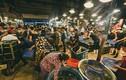 Ảnh ấn tượng: Đêm ở chợ đầu mối lớn nhất Việt Nam