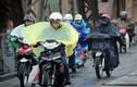 Thời tiết hôm nay 17/3: Hà Nội tiếp tục mưa lạnh 18 độ C