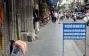 Ảnh: Đường phố Hà Nội lạ lẫm sau tuần lễ giành lại vỉa hè