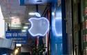 Loạt biển quảng cáo bị Apple đòi gỡ ngập đường phố Hà Nội