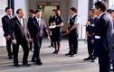 Thăm Hoa Kỳ, Thủ tướng Nguyễn Xuân Phúc quá cảnh Nhật Bản