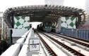 BQL nói lý do đường ray Cát Linh - Hà Đông bị rỉ sét