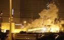 Tiết lộ nguyên nhân vụ nổ tại lò luyện vôi nhà máy Formosa Hà Tĩnh
