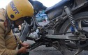 Hà Nội đề xuất thu hồi xe máy cũ nát từ năm 2020