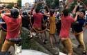 Vì sao 2 thanh niên đánh anh Tây và bạn gái ở Hà Nội?