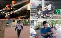 Những câu chuyện cực ấn tượng trong kỳ thi THPT Quốc gia 2017