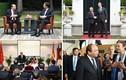 Hình ảnh chuyến thăm Hà Lan của Thủ tướng Nguyễn Xuân Phúc