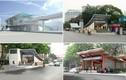 Đồ họa phối cảnh nhà ga tuyến Metro tỷ đô ở Hà Nội