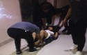 Điểm nóng 24h: Kẹt trong thang máy HN, đôi nam nữ nhập viện