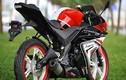 Dân Việt ngày càng chuộng chơi mô tô khủng