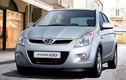 Hyundai ồ ạt giới thiệu nhiều dòng xe mới