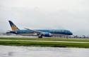 Boeing 787-9 Dreamliner đầu tiên về đến Nội Bài