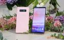 Galaxy Note 8 màu hồng vừa ra mắt tại Đài Loan