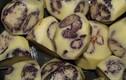 Vén màn bí mật màu sắc dị của các loại khoai tây