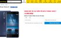 Nokia 8 lộ giá bán tại Việt Nam, giữa tháng 10 có hàng
