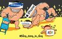 Bộ hình xót xa thương hiệu Việt gây bão mạng