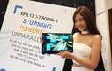 Laptop 13 inch mỏng nhất thế giới về Việt Nam, giá 55 triệu