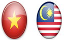 U19 Việt Nam - U19 Malaysia: Cuộc đối đầu nóng nhất bảng B