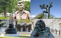 Những bức tượng xấu và phản cảm nhất thế giới