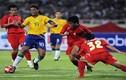 Đội tuyển ngôi sao Brazil sắp sang Việt Nam du đấu