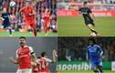 Những ngôi sao bị đánh giá thấp tại giải Ngoại hạng Anh