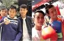 Cầu thủ U23 Việt Nam thích thú khoe ảnh du hí Qatar