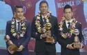 Anh Đức giành Quả bóng Vàng Việt Nam có xứng đáng?