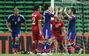 U23 Việt Nam 0-2 U23 Nhật Bản: Màn tổng duyệt thất bại