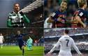 Cuộc đua giày vàng châu Âu: Messi biến mất, Ronaldo đứng cuối