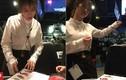 Hot girl bồi bàn Thái Lan khiến dân mạng dậy sóng