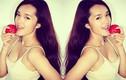 Hot girl Việt kiều giỏi ngoại ngữ kiêm người mẫu tài năng