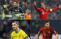 """Ngôi sao """"tuổi băm"""" càng đá càng hay của bóng đá thế giới"""