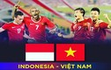 ĐT Việt Nam - ĐT Indonesia: Cuộc so tài của thầy trò Riedl - Hữu Thắng