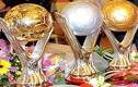 Tuyển thủ Futsal có thể được trao giải QBV Việt Nam 2016