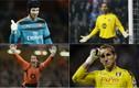 Thủ môn giữ sạch lưới nhiều nhất lịch sử Ngoại hạng Anh
