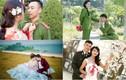 4 bộ ảnh cưới đẹp lãng mạn của các chiến sĩ cảnh sát