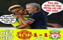 Ảnh chế bóng đá: Pogba cắt tóc và cái giá MU phải trả