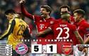 """Ảnh chế bóng đá: Arsenal theo chân Barca """"ăn hành"""""""