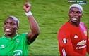 Ảnh chế bóng đá: Cuộc đối đầu đáng nhớ nhà Pogba