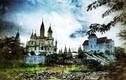 Dân mạng phát sốt với ngôi trường Harry Potter phiên bản Việt