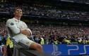 Bạn biết gì về những tư thế ăn mừng độc đáo của Ronaldo?