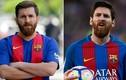 """""""Bản sao của Lionel Messi"""" bị bắt vì lý do không tưởng"""