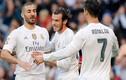 Chuyển nhượng bóng đá mới nhất: M.U chọn Bale thay cho Griezmann?