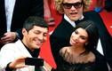 Khoảnh khắc vui nhộn của các sao trên thảm đỏ Cannes 2017
