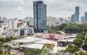 Ảnh: Khám phá khu chợ dưới lòng đất ở trung tâm Sài Gòn